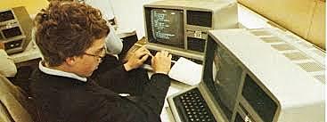 Criação do Comitê Assessor de Informática na Educação (CAIE)