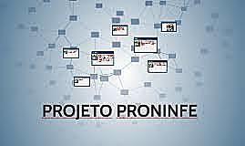 Surgimento do Programa Nacional de Informática Educativa - PRONINFE.