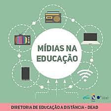 Surgimento do Programa Mídias na Educação pela SEED.