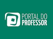 Criação do Portal do Professor.