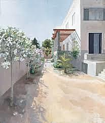 Jardín de poniente