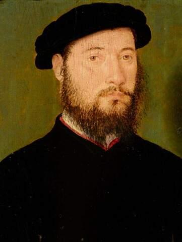 Corneille de Lyon. (1500-1575).
