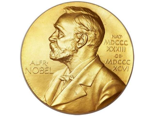 Watson eta Cricken Nobel Sariak