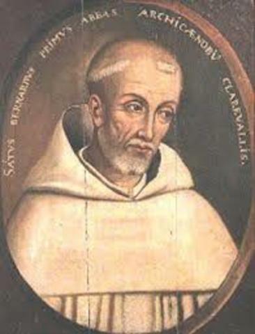 Bernardo de Chartres. (1070-1080).