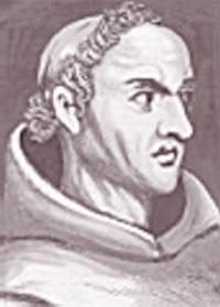 Jean Buridán (1300 - 1358).