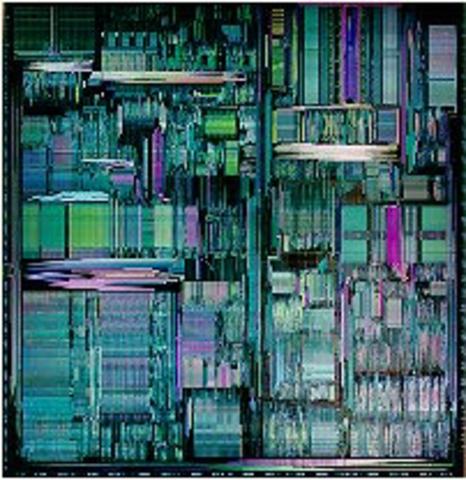 1995:Processador Pentium® Pro
