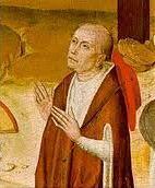 Nicolaus de Autricuía. (1299-1369).