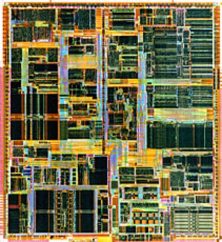 1997: Pentium® II Processor