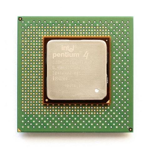 Pentium 4 e Pentium D