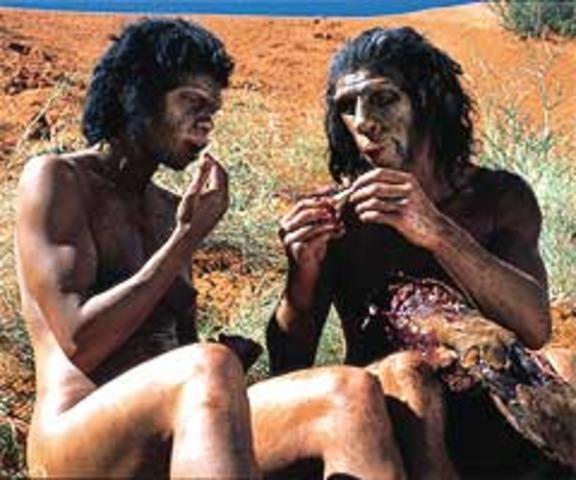 1,600,000 B.C.E.