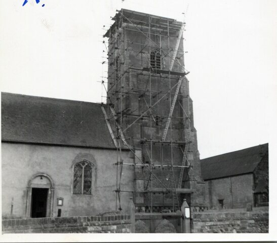 Ian Charnock made Rector of St Mary's