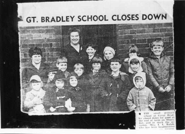Village School closes after 200 years