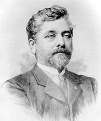 Alexandre Gustave Eiffel
