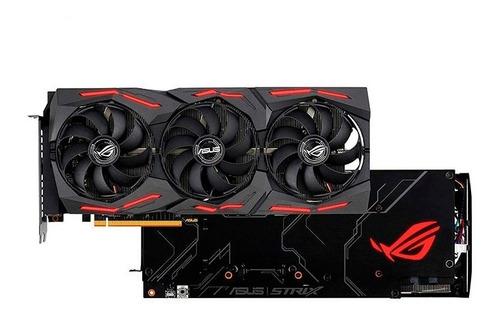 Gráfica: AMD Radeon RX 5700 TX - ROG-STRIX 8GB OC