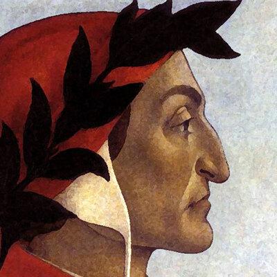 Vita di Dante Alighieri timeline