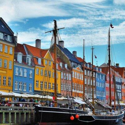 Books set in Scandinavia timeline