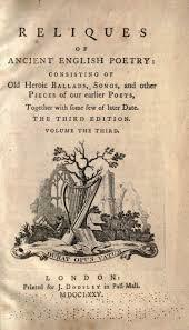 1745-1785 The Age of Sensitivity