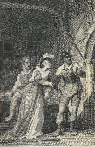 1786-1800 The Gothic era