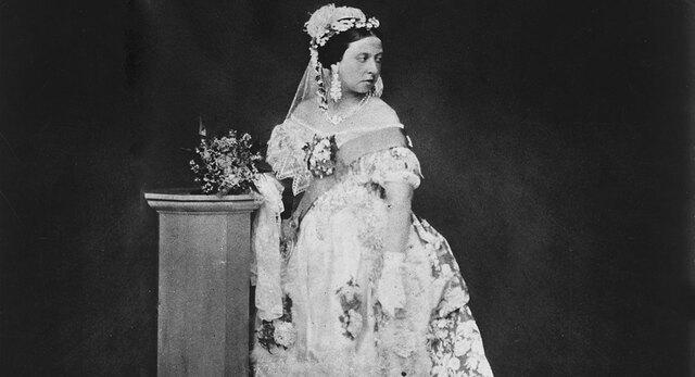 1832-1901 Victorian period