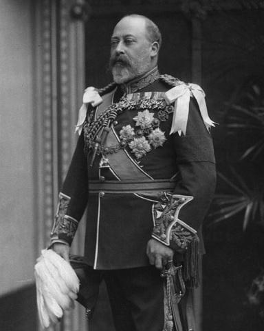 1901-1914 The Edwardian Period