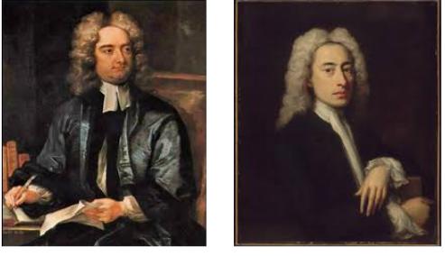 1700 -1745 The Augusta era