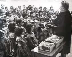 Reforma a los Libros de Texto Gratuito. Modalidades de la Educación Secundaria