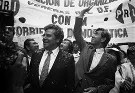 SEXENIO JOSÉ LÓPEZ PORTILLO Y PACHECO (1976-1982)