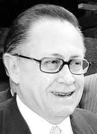 Fernando Solana Morales. Secretario de Educacion Publica