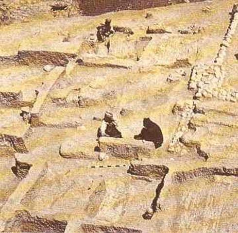7,000 B.C.E.