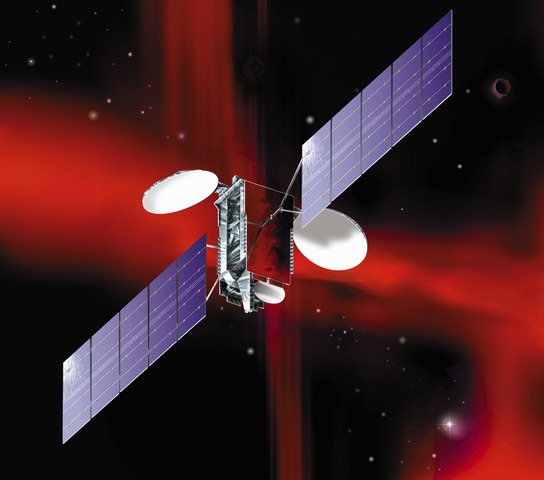Communication Satellite (Hardware Developments)