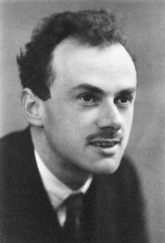 Paul A Dirac