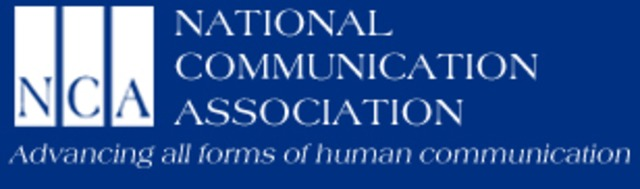 RESEARCH Paper presented at National Communication Assocation Convention (Open link in new window)