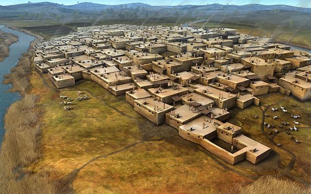 6,000 B.C.E.