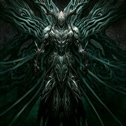 The entelexeia of Darkness was created