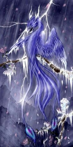 The Entelexeia of thunder was created