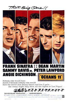 Ocean's Eleven (película de 1960).