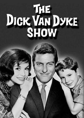 The Dick Van Dyke Show. - Serie televisiva.