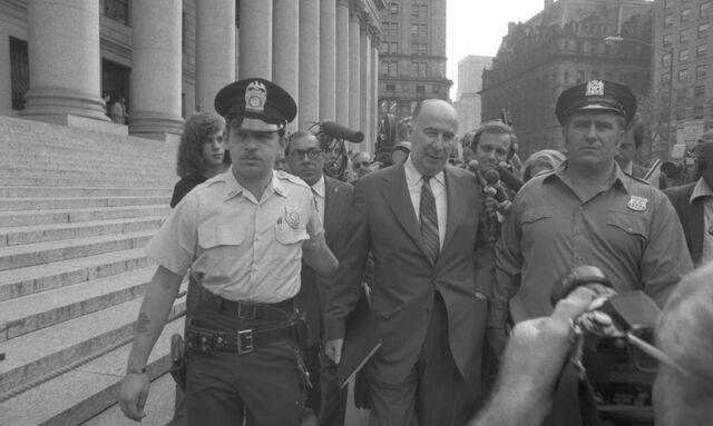 The Watergate Break-ins