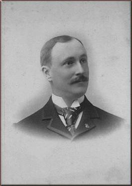 H. Craig Severance. (1879 - 1941).