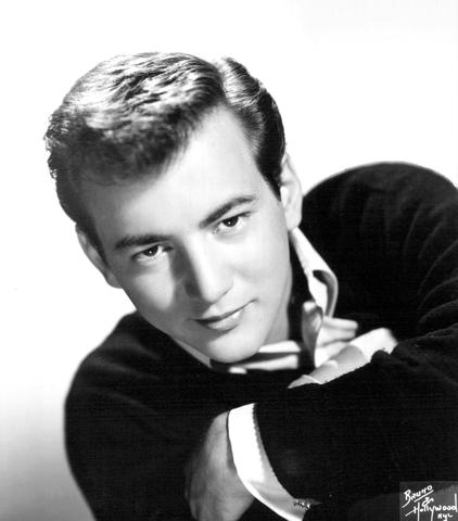 Bobby Darin. (1936-1973).