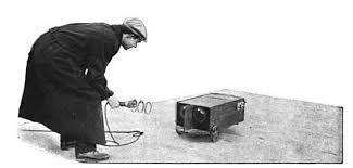 le chien electrique hammond