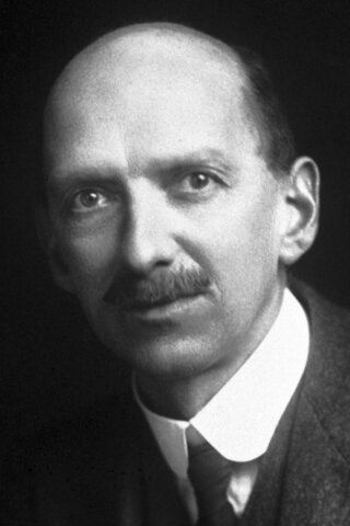 Charles T R Wilson