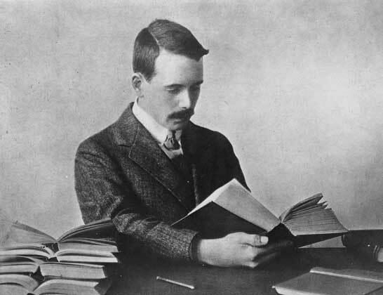 Henry G J Mosley
