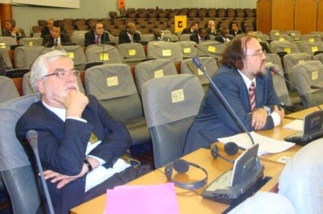 Declaracion Universal de los Derechos de los Pueblos o Declaracion de Argel