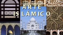 Cuarta interactiva: Arte islámica timeline