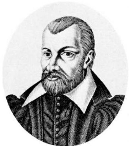 MERCANTILISTAS XVI-XVII