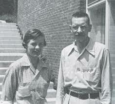 Alfred Hershey eta Martha Chase