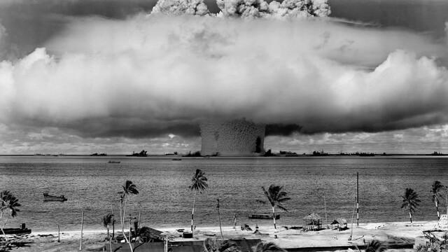 The Bombings of Hiroshima & Nagasaki