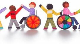 History of Severe Disabilities timeline