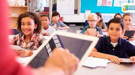 Políticas de Tecnologia na Educação no Brasil timeline